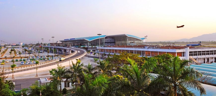 A Guide To Danang Airport From Hoi An