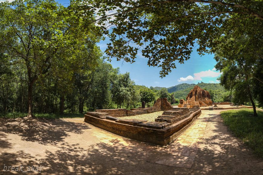 My Son Sanctuary – Half day trip from Hoi An